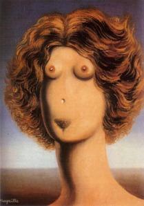 magritte art