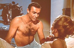 seduction sean connery