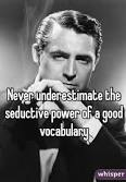 cary grant 6 words